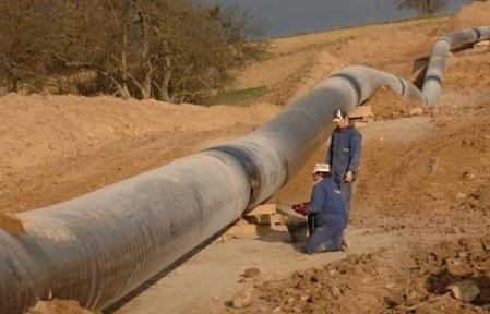 وزارة النفط تعلن ان الصادرات النفطية لدول العالم لن تتأثر بتفجير الانبوب الشمالي