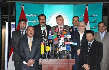 """النزاهة النيابية : أصحاب رؤوس أموال عراقيين صاروا """"اليد الطولى"""" في إنعاش الفساد الإداري والمالي"""