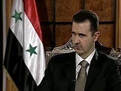 الاسد يرفع اجور العاملين مع اشتداد المعارك