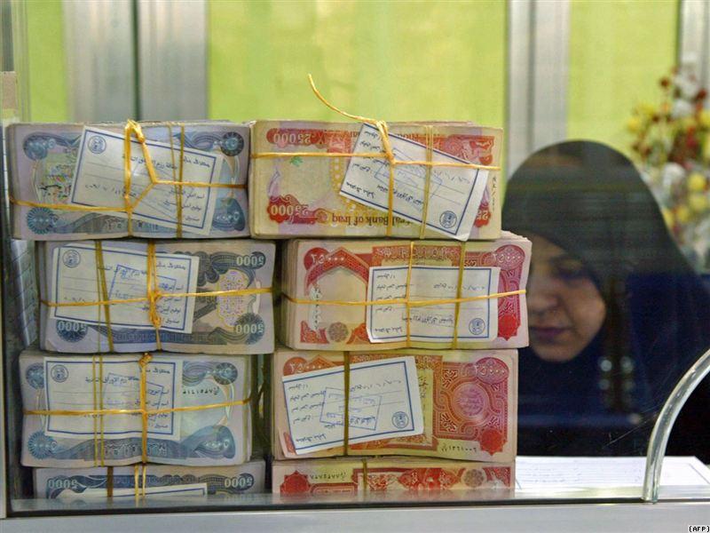 بعد التخلص من الأحكام الدولية ارتفاع قيمة الدينار العراقي