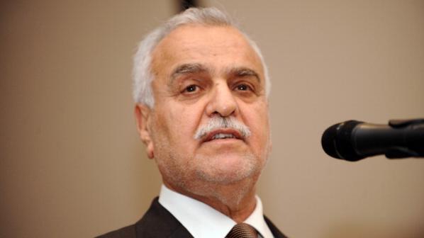 هل يتعلم المالكي من الشيخ حمد  بقلم طارق الهاشمي نائب الرئيس العراقي