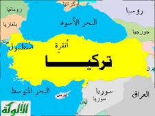 تركيا تنفي انباء عن اعتقال عراقيين نظموا تظاهرات في تركيا