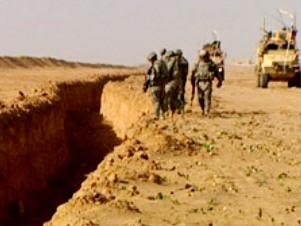 عرب كركوك يطالبون المحافظة الغاء قرار حفر الخندق حول مركز المحافظة