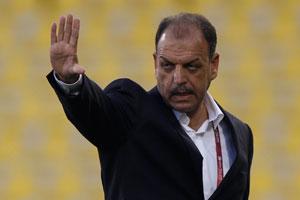 حمد : ينفي اشتراطه قبول تدريب المنتخب باقالة الاتحاد