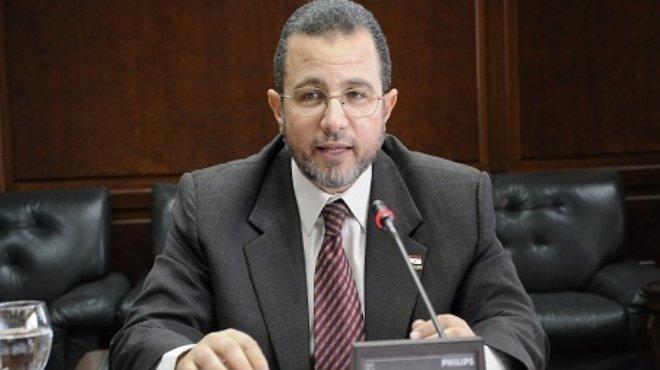 رئيس الوزراء المصري يعلن خطة لتامين المتظاهرين يوم 30 يونيو