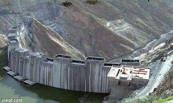 """لمواجهة """"مخاطر"""" السد الإثيوبي .. مصر تهدد باللجوء للخيار العسكري"""