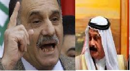 مصدر:لقاءات صالح المطلك بشيوخ العشائر هم ليسوا بشيوخ !!