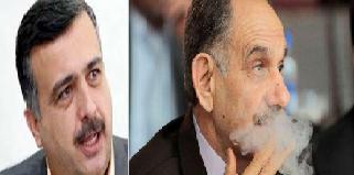 """القائمة """"العراقية العربية """"بقيادة المطلك والكربولي تعترف بخسارتها في انتخابات نينوى والانبار"""