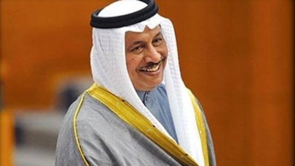 رئيس الوزراء الكويتي يعود الى بلاده
