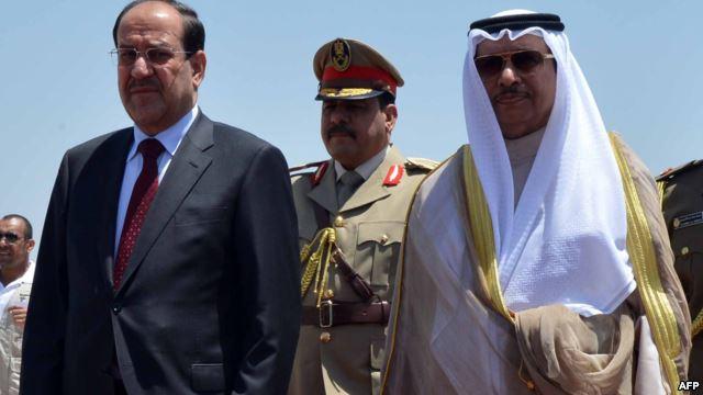 نصيف:وزارة الخارجية العراقية فاشلة والشعب العراقي لايعرف الملفات التي وقعت بين العراق والكويت