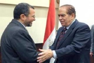 مصر :الجنزوري بدلا من قنديل