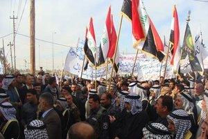 الاعتصامات تنجح اذا ما توجهت ضد البرلمان وليس ضد الحكومة !بقلم عامر عبد الجبار اسماعيل