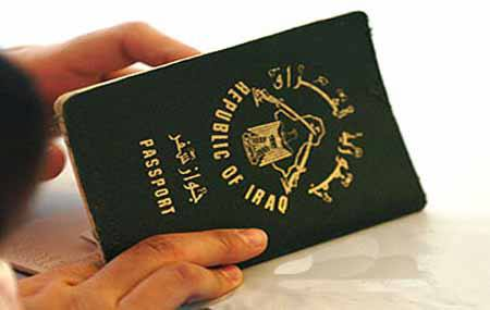وصول سعر تأجير الجواز العراقي الواحد الى 25 ألف دينار …