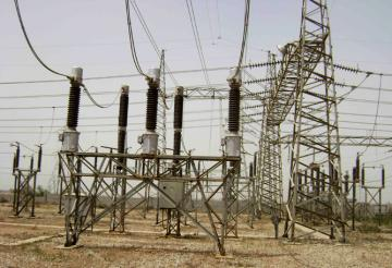 ديالى تعتبر استيراد الكهرباء من ايران هدراً للمال العام …