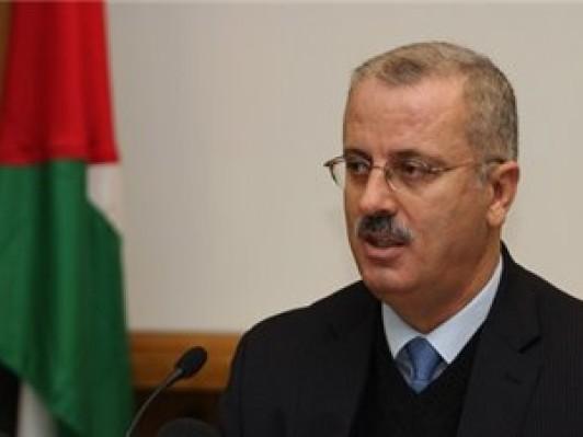 الحكومة الفلسطينية تبحث عن الدعم المادي بعد ان بلغت ديونها 4.2 مليارات دولار …