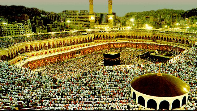 """في خطوة ربما هي الأولى في التاريخ الحديث .. السعودية تناشد مسلمي العالم """"تأجيل"""" الحج"""