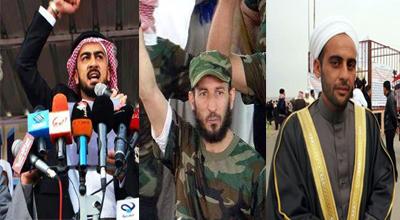 لدعايات انتخابية ..النجيفي: سعيد اللافي وقصي الزين ومحمد أبو ريشة لا يجوز أن يتهموا بتهم باطلة