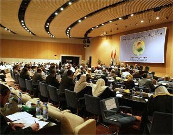 لجنة النفط والطاقة النيابية تؤكد ضرورة الاسراع بمناقشة قانون النفط والغاز …