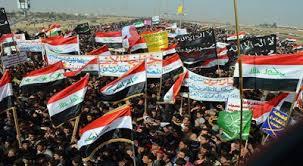 مجلس عشائر الانبار:الاعتصامات ستنتهي قريبا مع بدء الحكومة بتنفيذ الخطوات التي تم الاتفاق عليها