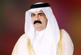 الشيخ حمد سيلتقي الاسرة الحاكمة وسط انباء عن نيته تسليم السلطة