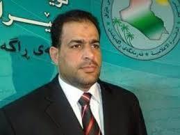 عاجل.. النائب الصدري علي التميمي محافظا  لبغداد