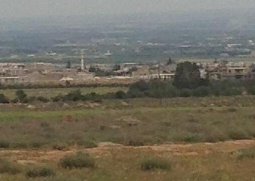 توقيف 4 سوريين للتحقيق على خلفية سقوط 16 قذيفة في لبنان ..