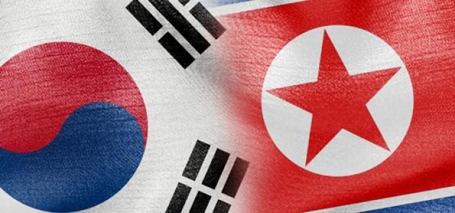 استئناف المحادثات بين الكوريتين لاعادة العلاقات بعد انقطاع وتوتر