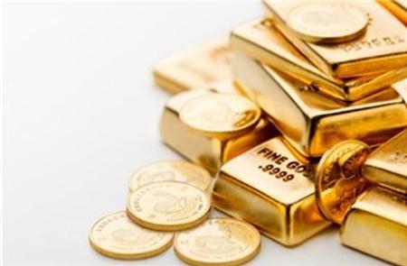 الذهب يقترب من ادنى مستوى في ثلاثة اسابيع …