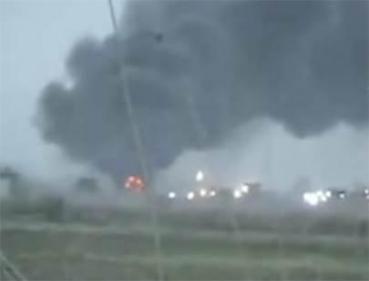نشطاء: مقتل 15 لاجئا فلسطينيا في هجوم صاروخي لقوات الحكومة السورية