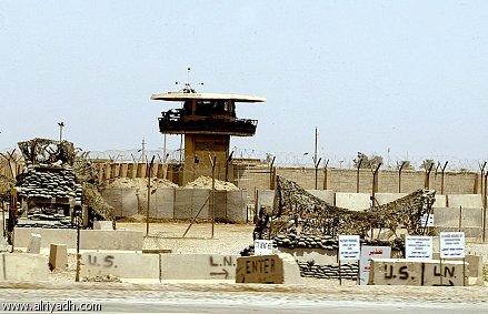 تداعيات أجتياح سجن ابو غريب في بغداد … بقلم جاسم محمد