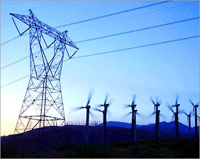 صلاح الدين تعيد النظر بتوريد الكهرباء من كوردستان
