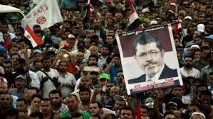 جهود لانهاء اعتصامات الاخوان في القاهرة