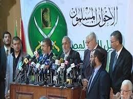 جماعة الاخوان المسلمين تتهم الامن المصري بقتل العشرات
