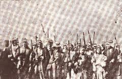 المطالبة بجعل ثورة العشرين عيدا وطنيا والإسراع بتشييد نصبها في النجف