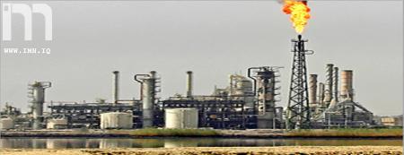 المالكي يقول ان الحكومة باشرت بتنفيذ برنامج واسع لتطوير قطاع النفط والغاز