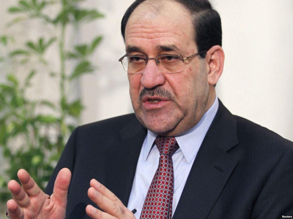 حكومة فاشلة ودولة هاوية …. نوري المالكي مثال … بقلم علي العلي