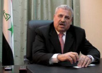 النجيفي يواجه رفضا من القوائم العربية لتنصيبه محافظا مرة اخرى لنينوى