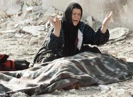 مقتل واصابة (12) شخصا جنوب بغداد