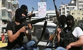 هجوم صاروخي في العاصمة الليبية قرب بناية تضم سفارات