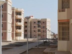 وزارة الاسكان والاعمار تنفذ مشروع مجمع أبو رمانة السكني في محافظة ميسان