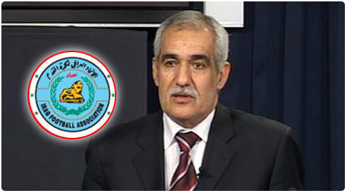 """ناجح حمود يفوز بعضوية المكتب التنفيذي عن """" عرب أسيا """""""