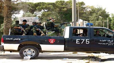 نجاة مدير شؤون الآليات في شرطة نينوى من محاولة إغتيال