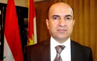 نائب كردي :الحزبين الحاكمين في الإقليم لايوافقان على التداول السلمي للسلطة!
