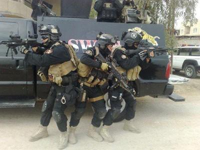 """العراقية :مجلس النواب يتدارس امكانية الغاء قوات """"سوات"""""""
