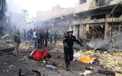 لان الحكومة فاشلة ..الامن النيابية تعترف ..اعمال العنف ستستمر في العراق ؟