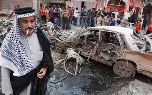 مجلس محافظة البصرة يجتمع اليوم على ضوء تفجيرات امس