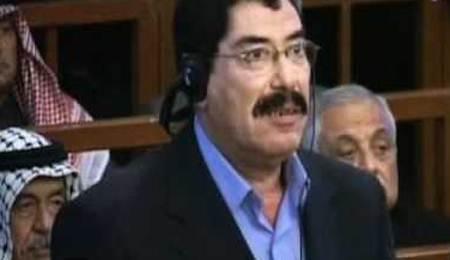 استشهاد الرفيق الاسير الدكتور سبعاوي ابراهيم الحسن في الاسر بقلم صلاح المختار