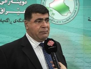 نائب كردي:القادة السياسيين غير قادرين على إدارة السلطة