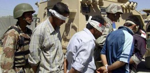 الداخلية: قتل 30 مسلحا واعتقال 10 اخرين في الموصل