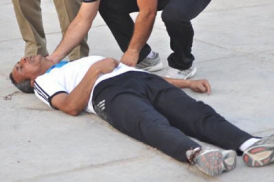 الحكومة الهولندية تطلب رسميا من الحكومة العراقية بتسليم قتلة المدرب العراقي محمد عباس لغرض محاكمتهم في هولندا